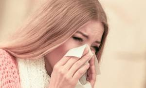 Πώς θα αποφύγετε τις εποχιακές ιώσεις
