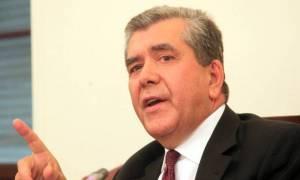Μητρόπουλος: Θα μειωθούν και οι υφιστάμενες συντάξεις