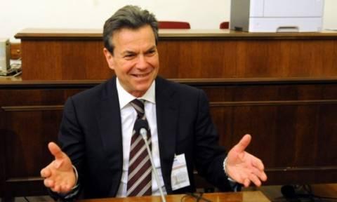Διαψεύδει τα περί έκτακτων εισφορών ο Πετρόπουλος