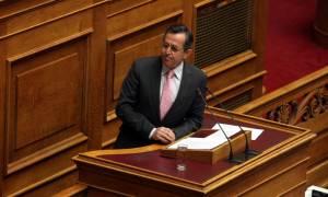 Νικολόπουλος: Ζητάμε το θεσμό του συνεργάσιμου τραπεζίτη