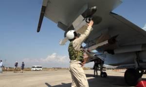 Συρία: 54 άνθρωποι σκοτώθηκαν σε νέες ρωσικές αεροπορικές επιδρομές