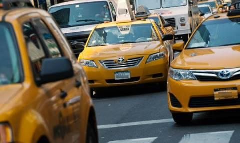 Οδηγός ταξί έδειρε και βίασε νεαρή πελάτισσά του