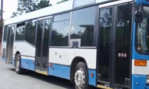 Πάτρα: Σύλληψη ανήλικων που πέταξαν αντικείμενα σε αστικό λεωφορείο
