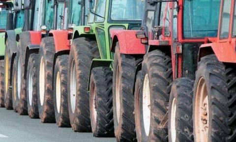 Νέα συγκέντρωση αγροτών την Τετάρτη (21/10) στον Πλατύκαμπο