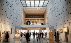 Acropolis Museum to dedicate October 28 bank holiday to kids, waive entrance ticket