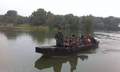 Αλεξανδρούπολη: Σύλληψη Σύριου που διακινούσε μετανάστες από την Τουρκία