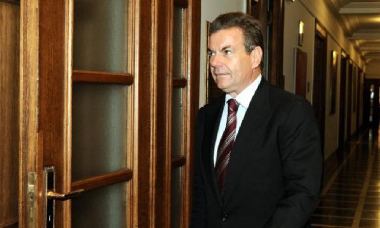 Πετρόπουλος: Η νόμιμη απασχόληση των μεταναστών θα λύσει το πρόβλημα της κοινωνικής ασφάλισης