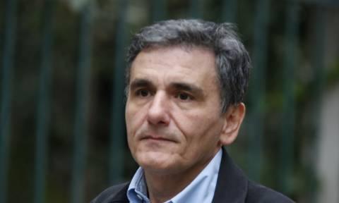 Τσακαλώτος: Πιθανή η ένταξη τραπεζών και ΤΧΣ στο νέο Ταμείο Αποκρατικοποίησεων