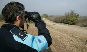 Frontex gets 291 border guards for Greece and Italy; another 436 needed