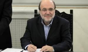 Αλεξιάδης: Ο ΦΠΑ στην εκπαίδευση θα αντικατασταθεί αν βρούμε τα ισοδύναμα