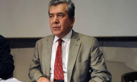Μητρόπουλος: Αντισυνταγματική η κατάργηση των επικουρικών συντάξεων
