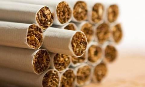 Φόροι 2,5 δισ. χάθηκαν από το λαθρεμπόριο καπνού εν μέσω κρίσης