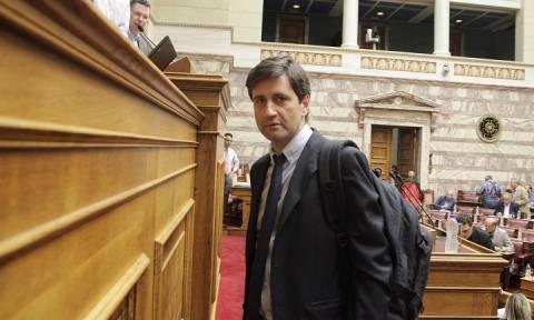 Χουλιαράκης: Υπό προϋποθέσεις άρση των capital controls τον Ιούνιο του 2016