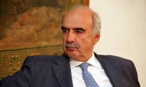 Μεϊμαράκης στο ΕΛΚ: Να αφαιρεθεί η κριτική προς την Ελλάδα από το προσχέδιο για το μεταναστευτικό