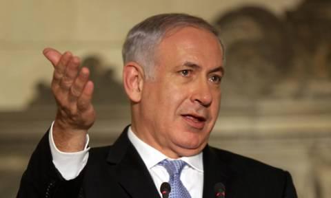 Νετάνιαχιου: «Για το Ολοκαύτωμα φταίνε οι Παλαιστίνιοι και όχι ο Χίτλερ»