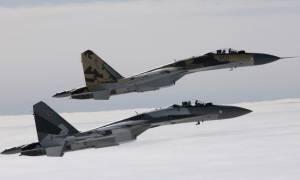 Συντριβή αμερικανικού μαχητικού στη Βρετανία – Νεκρός ο πιλότος