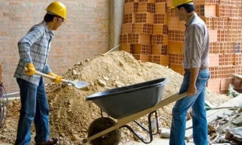 Μείωση 2,37% στις τιμές κατασκευαστικών υλικών στη Κύπρο
