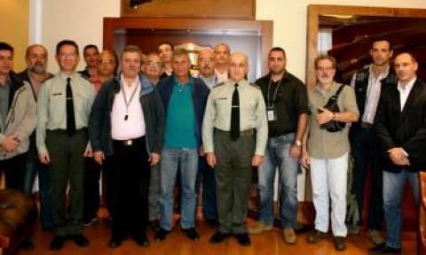 Συνάντηση Α/ΓΕΣ με Διαπιστευμένους Δημοσιογράφους