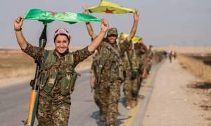 Συριακή πόλη ανακηρύχθηκε νέα επαρχία της «κουρδικής αυτόνομης διακυβέρνησης»