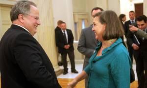 Στο πλευρό της Ελλάδας για ελάφρυνση του χρέους με... επενδύσεις οι ΗΠΑ