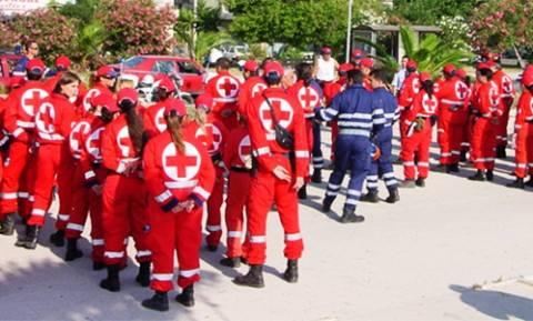 Στο στόχαστρο των εισαγγελικών αρχών ο Ελληνικός Ερυθρός Σταυρός και η διοίκηση Μαρτίνη