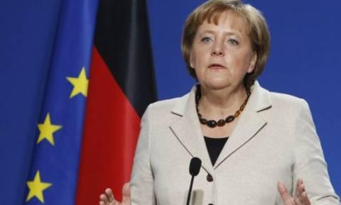 Μέρκελ: Οι πρόσφυγες είναι η άλλη όψη της παγκοσμιοποίησης