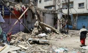 Υεμένη: Τουλάχιστον 22 άμαχοι νεκροί από ρίψη ρουκετών