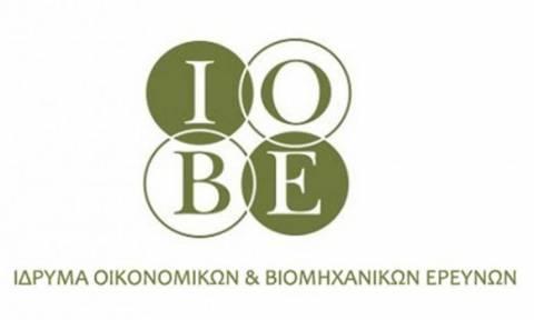 ΙΟΒΕ: Η επέκταση των ηλεκτρονικών συναλλαγών θα έχει 1,6 δισ. ευρώ πρόσθετα δημοσιονομικά οφέλη