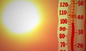 Ο Σεπτέμβριος ήταν ο θερμότερος μήνας από το 1880 (pic)