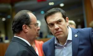 Τι σηματοδοτεί η επίσκεψη του Φρανσουά Ολάντ στην Αθήνα