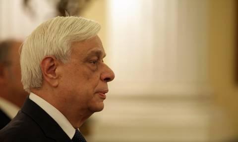 Παυλόπουλος: Ο ΟΗΕ υπηρετεί πιστά το διεθνές δίκαιο