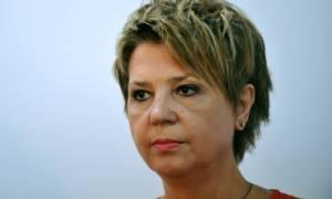 Γεροβασίλη: Ο πρωθυπουργός ουδέποτε θύμωσε με τους υπουργούς