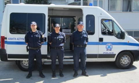 Ενθαρρυντικά τα αποτελέσματα για το πρόγραμμα Α.Ε.Τ.Ο.Σ. της Αστυνομίας
