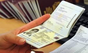 Κύπρος: 14.000  άδειες παραμονής σε ξένους το 2014