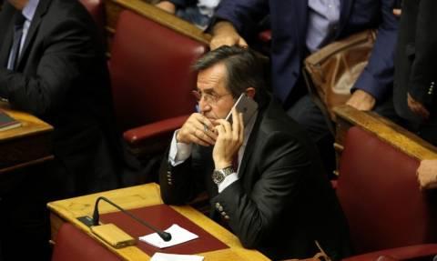 Νικολόπουλος: Θα έπρεπε να ντρέπονται που τους αποκαλούν «σοφούς»