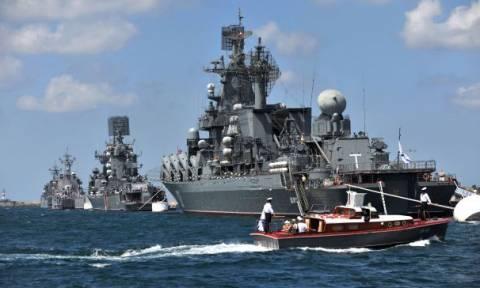 Στο «κόκκινο» το θερμόμετρο - Στα ανατολικά της Μεσογείου μετακινείται ο Αμερικάνικος στόλος