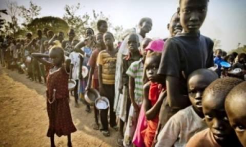 ΟΗΕ: Λιμός και θάνατος από πείνα απειλούν 30.000 ανθρώπους στο Σουδάν