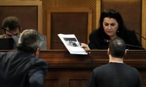 Δίκη Χρυσής Αυγής: Αίτημα να κρατηθεί για ψευδορκία ο φίλος του Παύλου Φύσσα