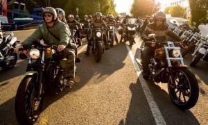 Harley Davidson: Το πρόγραμμα των εκδηλώσεων του 2016 (photos)
