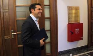 Τσίπρας σε υπουργούς: Θέλω συλλογική προσπάθεια και αποτελεσματικότητα