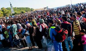 Μέσα στο Νοέμβριο η λειτουργία των hotspots στα ελληνικά νησιά