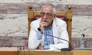 Ερώτηση με αίτημα κατάθεσης εγγράφων για την υπόθεση Σαββαΐδου κατέθεσε ο Κακλαμάνης