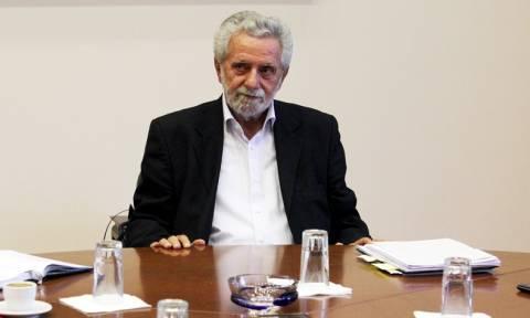 Δρίτσας προς πρέσβη Τουρκίας: Χρειάζεται συντονισμένη αντιμετώπιση του μεταναστευτικού ζητήματος