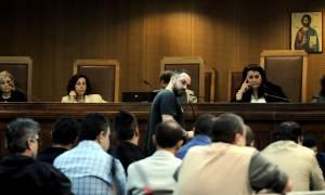 Απερρίφθη το αίτημα να κρατηθεί φίλος του Παύλου Φύσσα για ψευδορκία