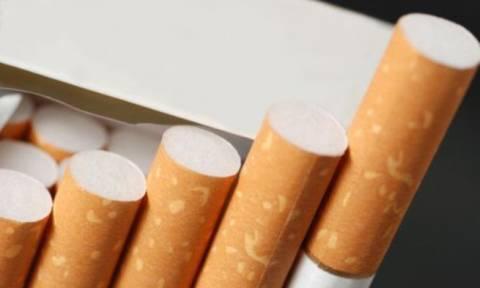 Αττική: Δύο συλλήψεις για διακίνηση και κατοχή λαθραίων τσιγάρων