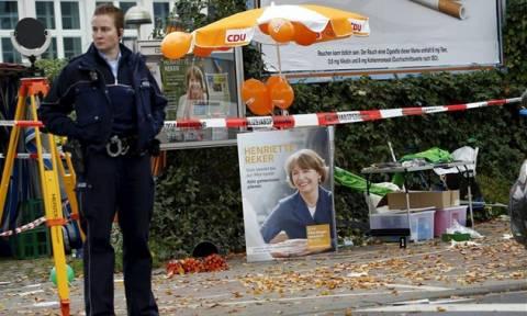 Ξενοφοβικό ξέσπασμα στην Γερμανία - Αυξάνονται δραματικά οι επιθέσεις κατά μεταναστών