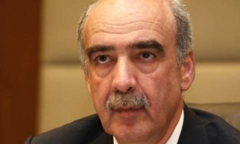 Μεϊμαράκης στο ΕΛΚ: Πρέπει να δημιουργηθεί ευρωπαϊκή ακτοφυλακή