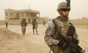 Ιράκ: Νεκρός Αμερικανός στρατιώτης σε επιχείρηση απελευθέρωσης κούρδων ομήρων