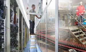Στον ΟΤΕ το data center της Coca-Cola Hellenic