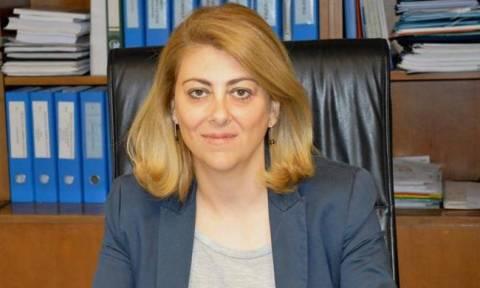 Σαββαΐδου: Ευθεία παρέμβαση στην ανεξαρτησία της Δικαιοσύνης τα υπονοούμενα Γεροβασίλη